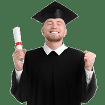 Fayetteville Advertising: College Grads