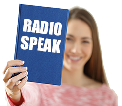 Advertise On Fayetteville Radio Definition of Terms