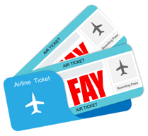 Airline Tickets Fayetteville Radio Reach And Frequency