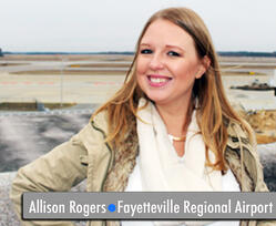 Allison Rogers FAY Radio Advertising Affordable Reach and Frequency