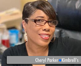 Cheryl Parker of Kimbrell's Advertises on Fayetteville Radio