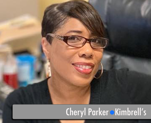 Cheryl Parker of Kimbrell's Advertises on Fayetteville Radio