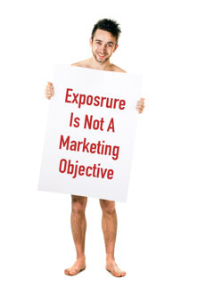 Advertising In Fayetteville Marketing Objectives