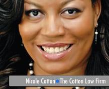 Nicole Cotton COTTON LAW For Blog
