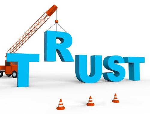 Advertising On Fayetteville Radio Builds Trust