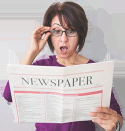 Newspaper Advertising Fayetteville Observer